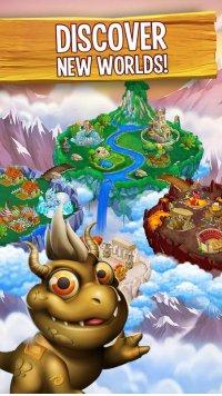 Dragon City Screenshot - 1
