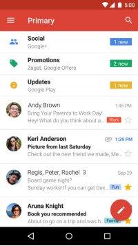 Gmail Screenshot - 4
