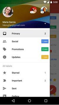 Gmail Screenshot - 3