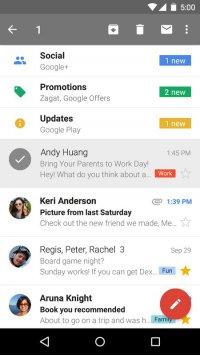 Gmail Screenshot - 1