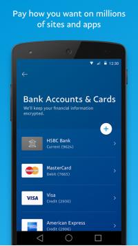 PayPal Screenshot - 2