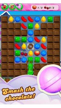 Candy Crush Saga Screenshot - 2