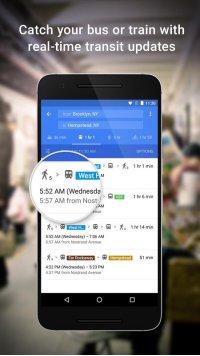 Maps - Navigation & Transit Screenshot - 5