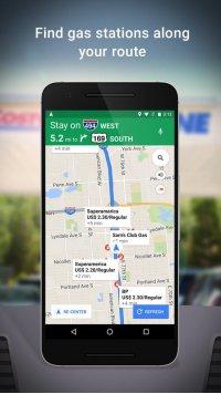 Maps - Navigation & Transit Screenshot - 3
