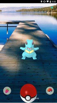 Pokémon GO Screenshot - 7