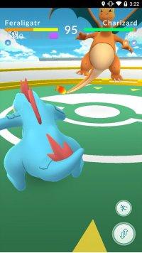 Pokémon GO Screenshot - 5