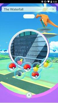 Pokémon GO Screenshot - 4
