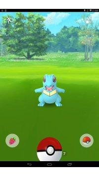 Pokémon GO Screenshot - 2