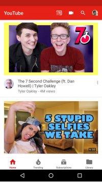 YouTube Screenshot - 4